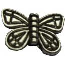 Mariposa atravezada